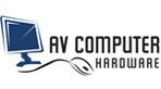 AV Compter Hardware