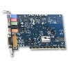 32BIT PCI SOUND CARD image.